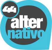 44 Alternativo Logo