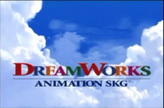 DreamWorks Animation SKG (2005)