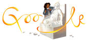 Google Celebrating Edmonia Lewis