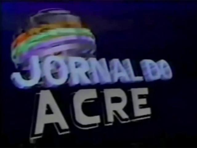 Jornal do Acre