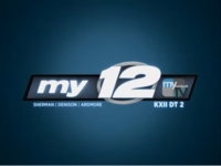 KXII-DT2 station ID 2016