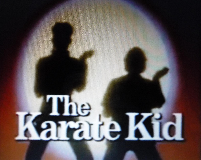 The Karate Kid (TV series)
