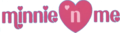 Minnie 'n Me logo