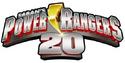 Power Rangers 20th