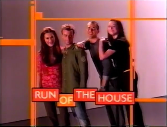 Run of the House