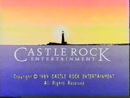 Castle Rock Entertainment Television/Other