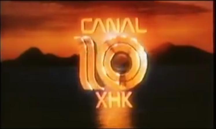 XHK-TV