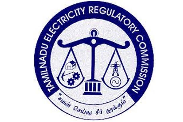 Tamil Nadu Electricity Regulatory Commission
