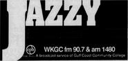 WKGC - 1988 - Jazzy -May 12, 1989-