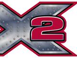 X2 (roller coaster)