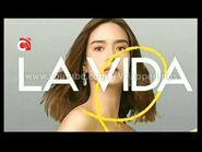 A2Z and TV5 - La Vida Lena Commercial Break Bumper -08-25-2021--2