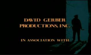 David Gerber Productions