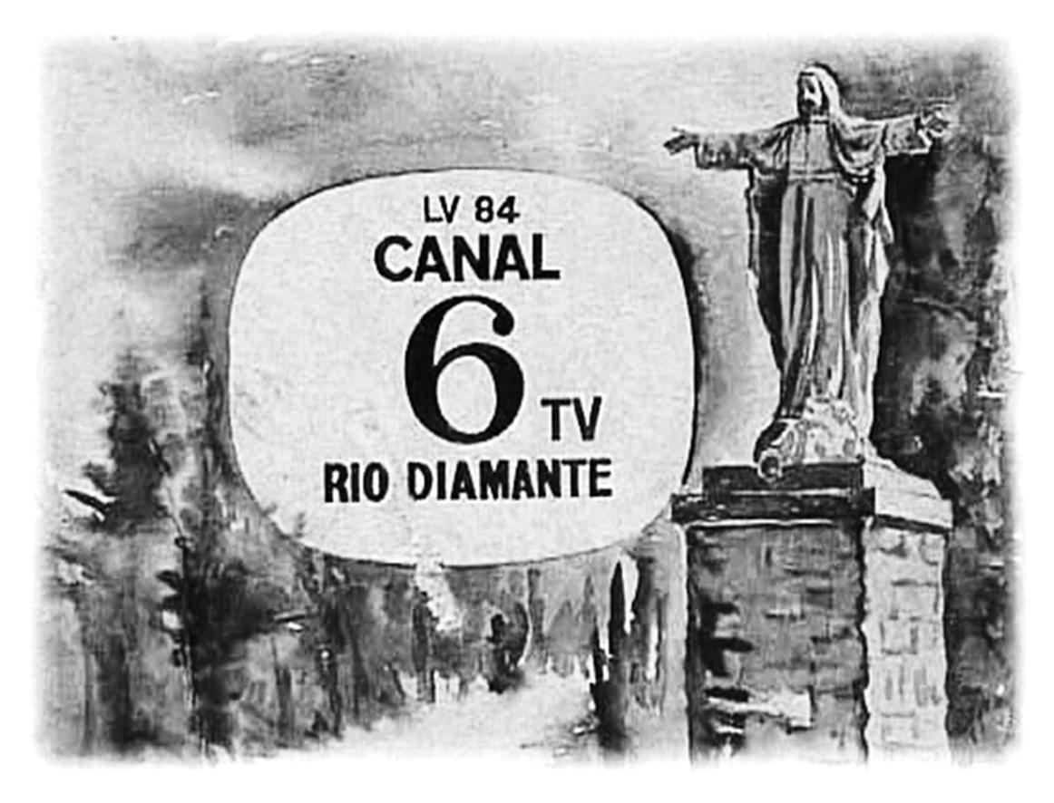 Canal 6 (San Rafael)