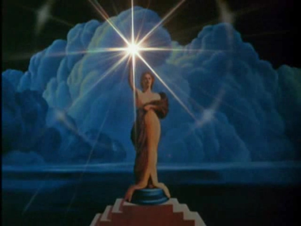 Columbia Pictures/On-Screen Logos