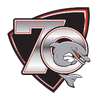 Dolphins-70Logo