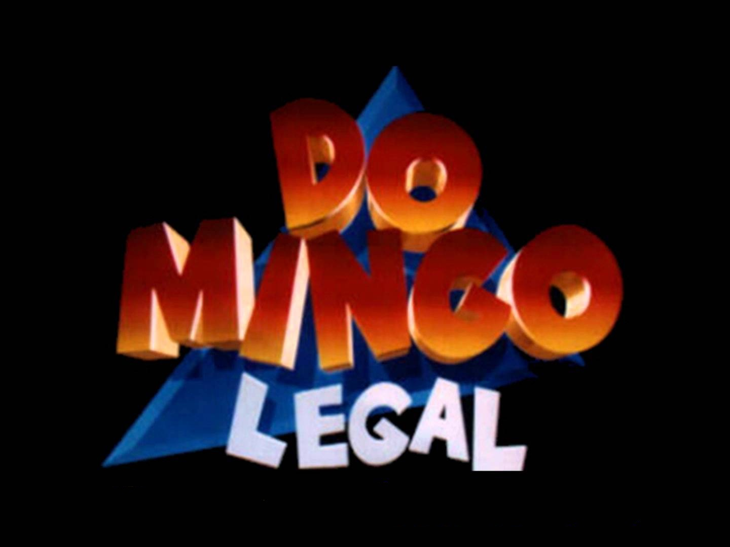 Domingo Legal