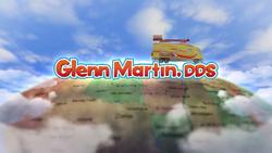 Glenn Martin, DDS Title Card 2.png