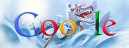 Google Dragon Boat Festival