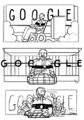 Google Ed Roberts's 78th Birthday (Storyboard)