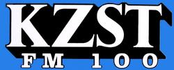 KZST Santa Rosa 1985.png