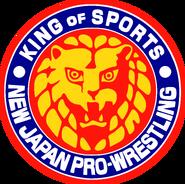 NJPW 1