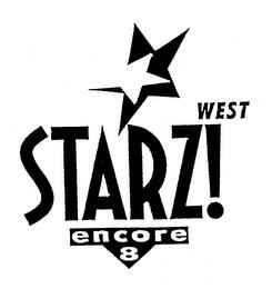 Starz! West Encore 8