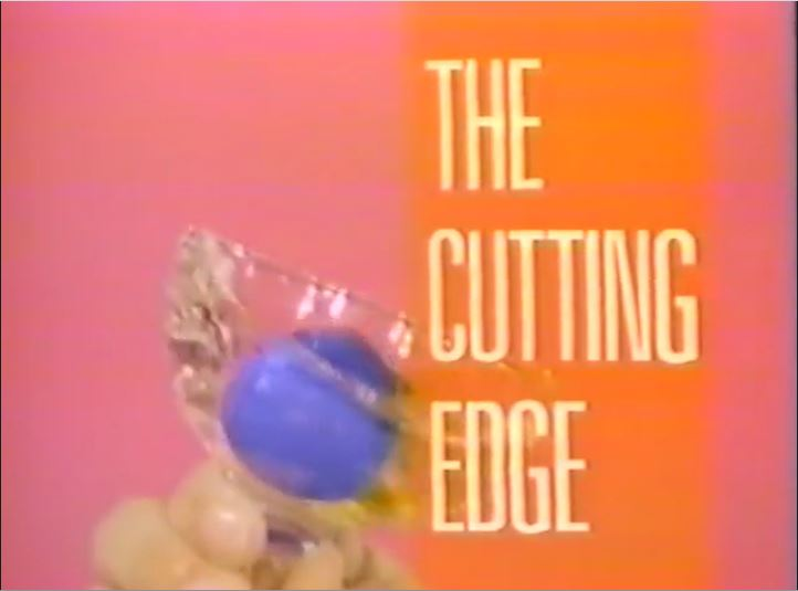 I.R.S. Records Presents The Cutting Edge