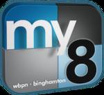 WBPN Binghampton Logo 2007