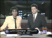 WPTY Carthane Lunn 1997