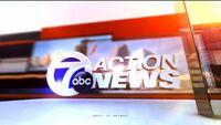 WXYZ 7 Action News at 6PM 2017