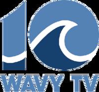 10 WAVY TV logo