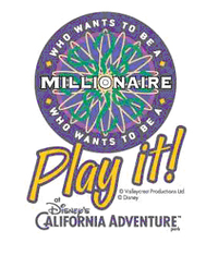 Who Wants to Be a Millionaire? Play It!