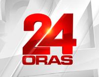 24 Oras Title Card (December 5, 2016)