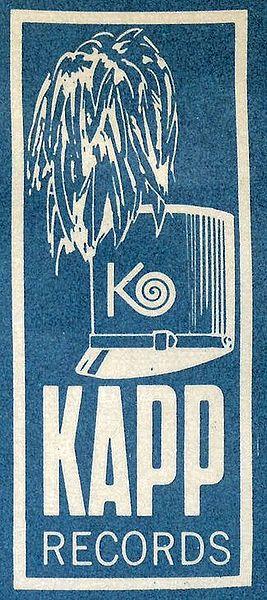 Kapp Records