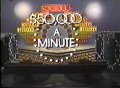 $50,000 a Minute