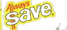 Always Save