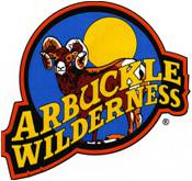 Arbuckle Wilderness