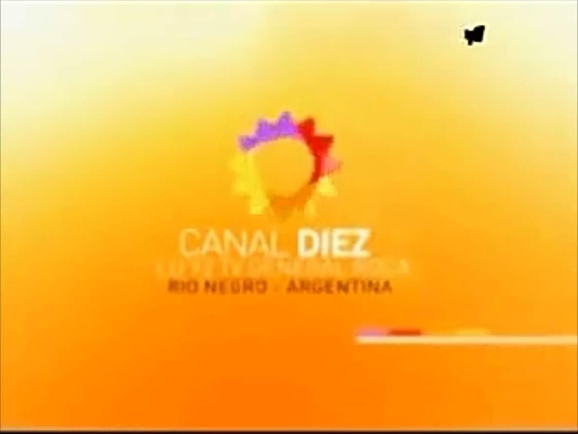 Canal 10 (General Roca)