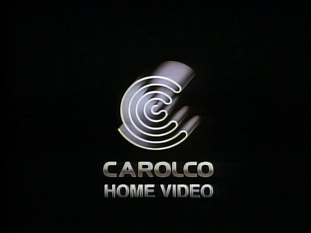 Carolco Home Video