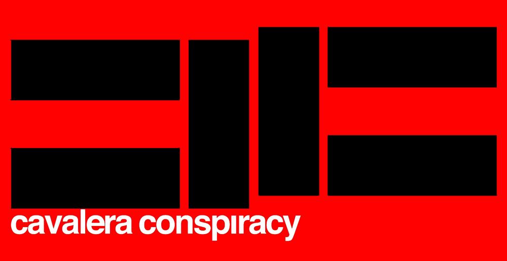 Cavalera Conspiracy