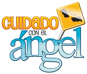 Cuidado con el ángel