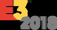 E3 2108 logo