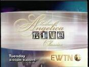 EWTN Mother Angelica Live Classics Promo Bumper