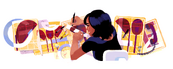 Google Chu Ming Silveira's 76th Birthday