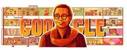 Google R. D. Burman's 77th Birthday
