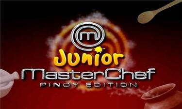 Junior MasterChef Pinoy Edition