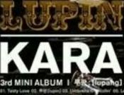 KARA Lupin 3