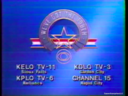 KELOLAND TV We've Got The Touch 1985