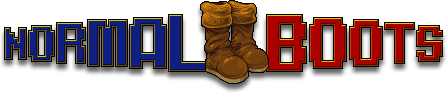 Normal Boots