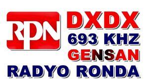 RPN Radyo Ronda DXDX 693 Gensan.jpg